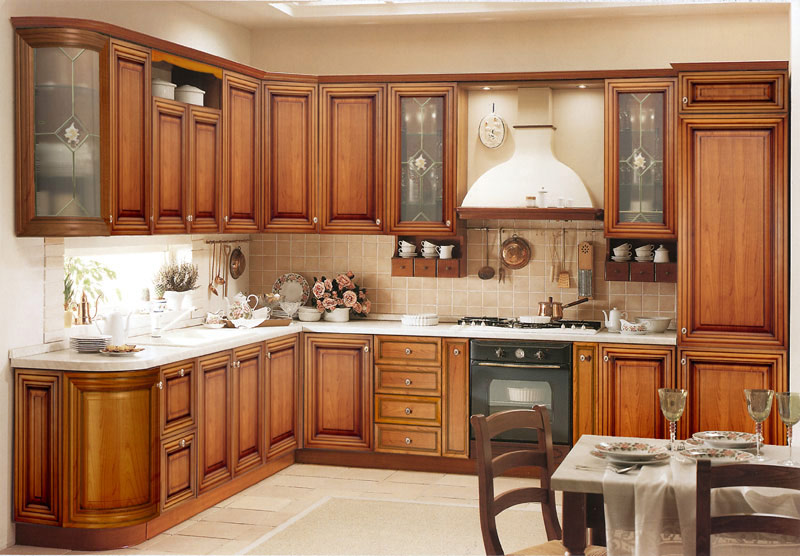 Custom Kitchens Gallery
