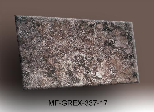 Exotic granite gallery. Used for countertop and bathrooms